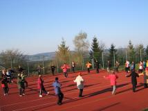 2019.04 QiGong Fortbildung - QiGong gegen bösartige Krankheiten @ Turnhalle der Volksschule | Schwarzenberg am Böhmerwald | Oberösterreich | Österreich