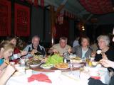 Chinesisch Essen im LaoShan Zentrum