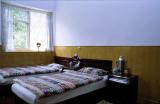 Doppelzimmer im LaoShan Zentrum
