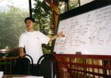 Fünf Elemente im LaoShan Zentrum