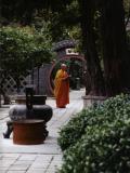 Kloster in QingDao