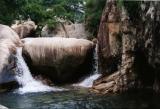 LaoShan Landschaft