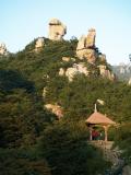 Pagode im LaoShan