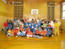 Sommerakademie 2018 @ Turnhalle der Volksschule | Schwarzenberg am Böhmerwald | Oberösterreich | Österreich