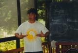 TaiJi Philosophie im LaoShan Zentrum