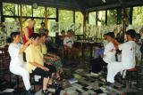 TuiNa lernen im LaoShan Zentrum