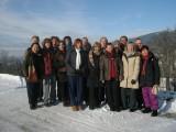 2010 Januar - FORT QiGong - Gruppenphoto 1