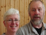 Inge und Josef Nikolaus