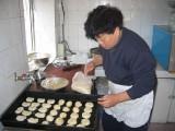 2004 Kochkunst aus dem Laoshan Zentrum China 08