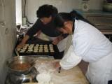 2004 Kochkunst aus dem Laoshan Zentrum China 09