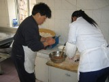 2004 Kochkunst aus dem Laoshan Zentrum China 10