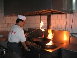 2004 Kochkunst aus dem Laoshan Zentrum China 12
