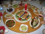 2004 Kochkunst aus dem Laoshan Zentrum China 13