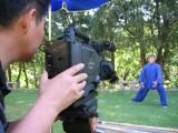 2004 QiGong-Videodreh 03