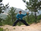 2004 Sui Qingbo beim Xinyiquan