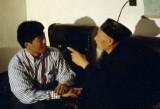 Meister Kuang lehrt Sui Qingbo
