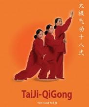 taiji-qigong 18 bewegungen