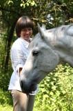 Reiten und QiGong mit Marlene Gmelch-Werner