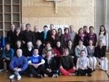 2010 Okt QiGong Ausbildung Gruppe