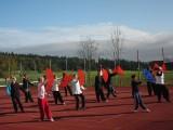 2010 Okt TaiJiQuan Ausbildung Fächer