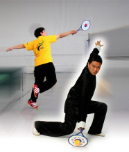 Taiji Bailong Ball Soloplay+Multiplay