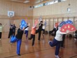 2012.04 TaiJiQuan Prüfungswoche
