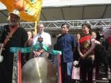 Bayrisch-Chinesischer Sommerfest 2012