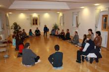 QiGong RuJing - Meditation nach der TCM