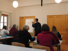 QiGong Ausbildung XXVI. Teil1 @ Bildungszentrum | Schwarzenberg am Böhmerwald | Oberösterreich | Österreich