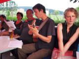2013 Sommer in Schwarzenberg am Böhmerwald