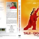DVD TaiJi-QiGong 18 Bewegungen Teil 1