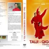 DVD TaiJi-QiGong 18 Bewegungen Teil 2