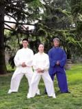 LaoShan Lebenspflege