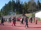2019.05 V. TaiJiQuan Ausbildung (Zusatz) @ Turnhalle der Volksschule | Schwarzenberg am Böhmerwald | Oberösterreich | Österreich