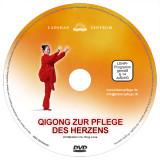 Label DVD Herz QiGong