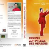 Inlay DVD Herz QiGong