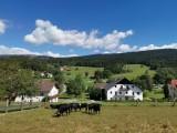 Schwarzenberg am Böhmerwald